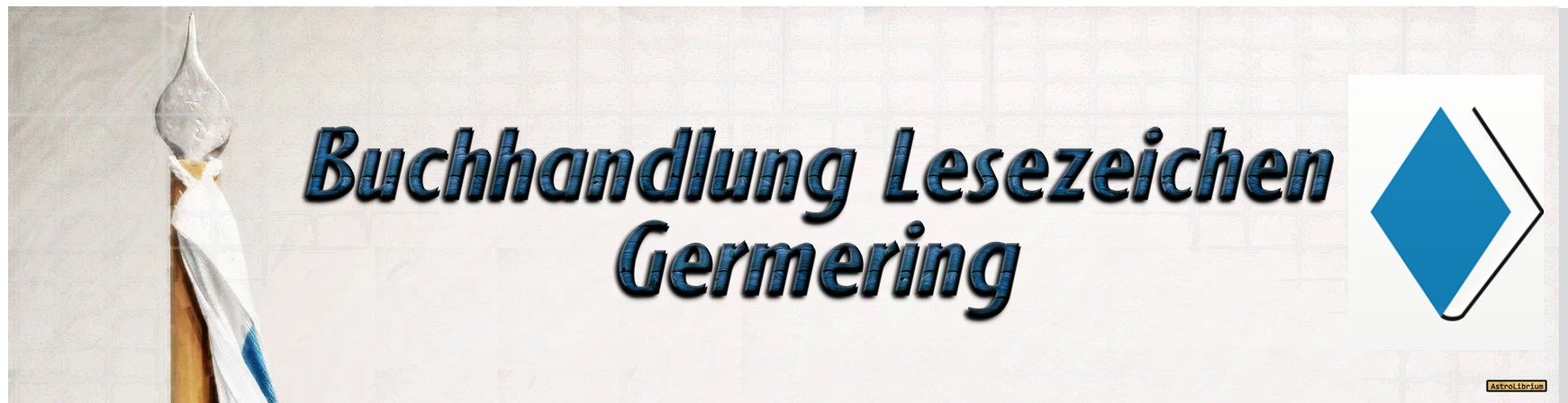 Buchhandlung Lesezeichen Germering - Astrolibrium