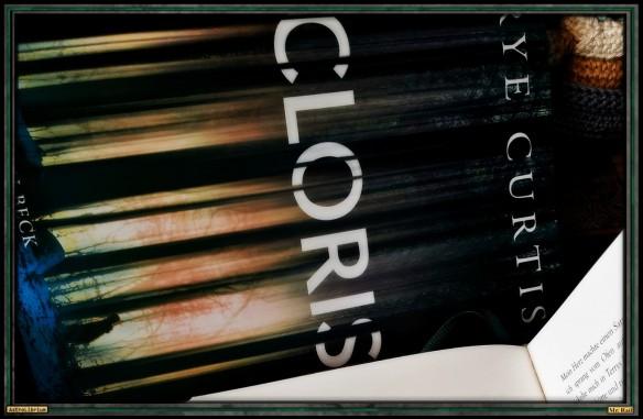 CLORIS von Rye Curtis - AstroLibrium