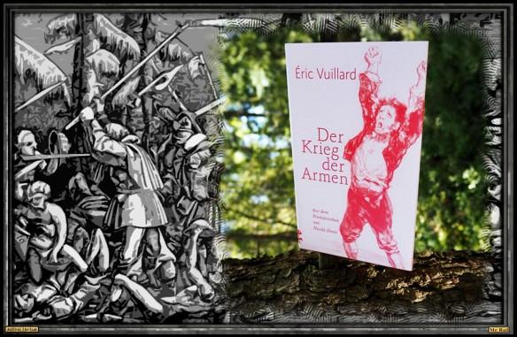 Der Krieg der Armen von Éric Vuillard - AstroLibrium