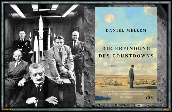 Die Erfindung des Countdowns von Daniel Mellem - AstroLibrium