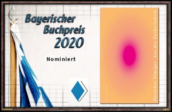 Aus der Zuckerfabrik von Dorothee Elmiger - Astrolibrium