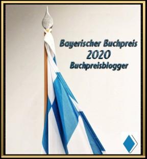 Bayerischer Buchpreis 2020