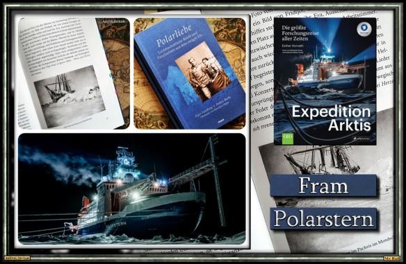 Polarliebe und Polarstern - Es geht weiter - AstroLibrium