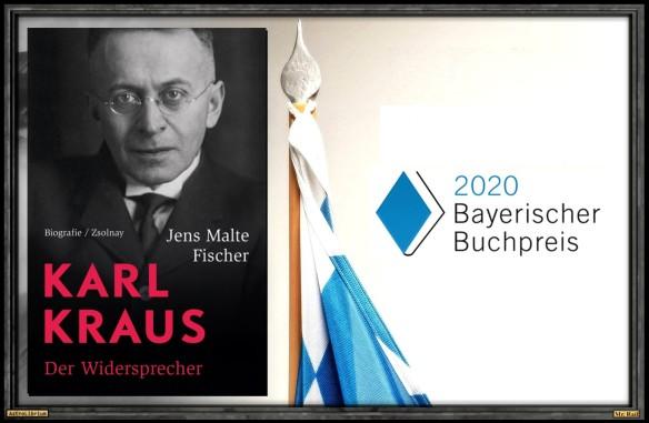 Bayerischer Buchpreis 2020 - Sachbuch - Gewinner - Astrolibrium