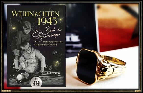 Weihnachten 1945 - Ein Buch der Erinnerungen - Astrolibrium