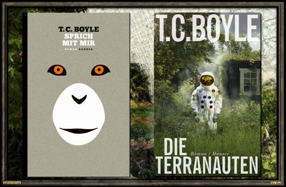 Sprich mit mir von T.C. Boyle - Astrolibrium