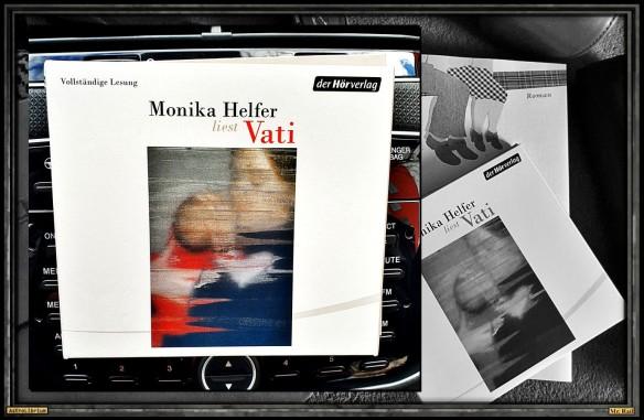 Vati von Monika Helfer - Astrolibrium