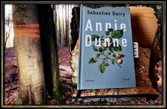 Annie Dunne von Sebastian Barry - Astrolibrium