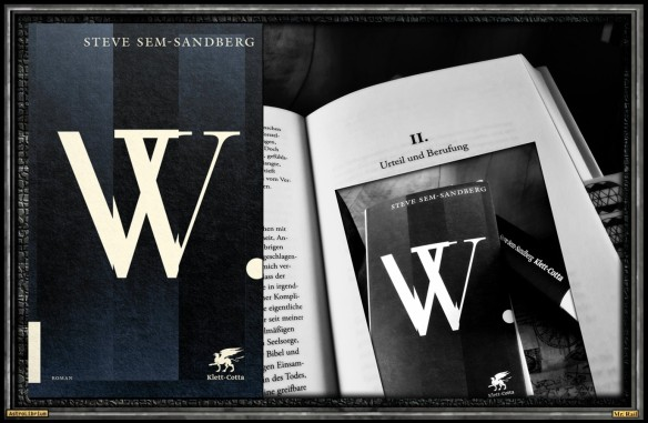 W. von Steve Sem-Sandberg - Astrolibrium