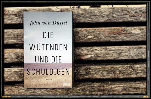 Die Wütenden und die Schuldigen - John von Düffel - Astrolibrium