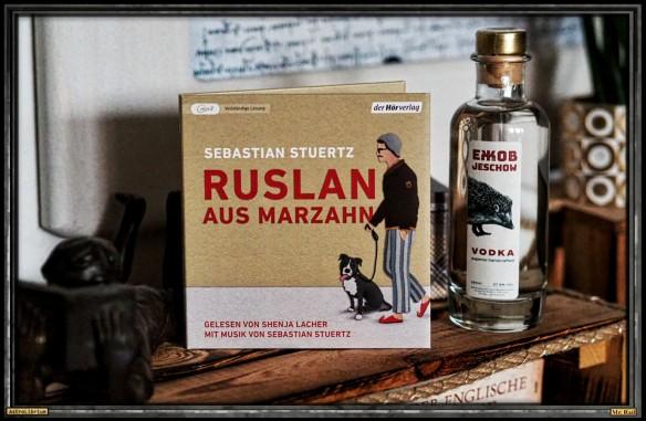 Ruslan aus Marzahn - Sebastian Stuertz - Astrolibrium