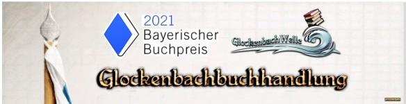 Bayerischer Buchpreis 2021 – Meine Partnerbuchhandlung