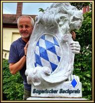 Bayerischer Buchpreis 2021