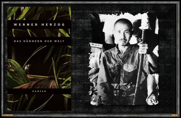 Das Dämmern der Welt von Werner Herzog - Astrolibrium