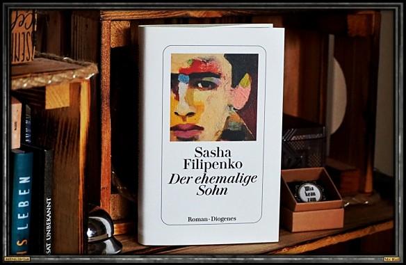 Der ehemalige Sohn von Sasha Filipenko - Astrolibrium