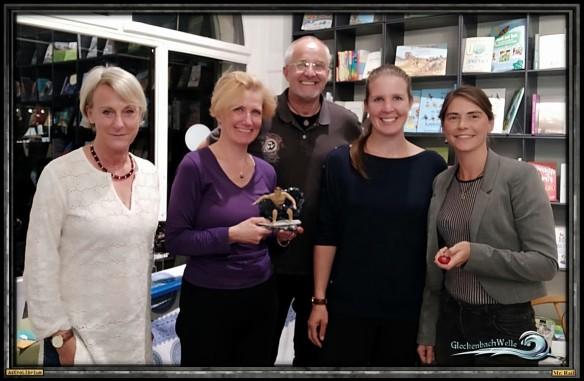 GlockenbachWelle - Heidi Rehn - Astrolibrium