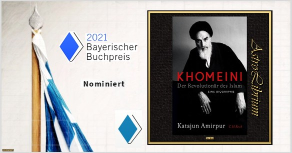 Khomeini – Der Revolutionär des Islamvon Katajun Amirpur - Astrolibrium