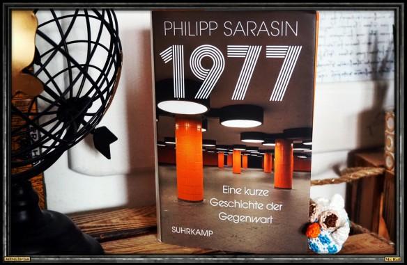 1977 - Philipp Sarasin - Astrolibrium