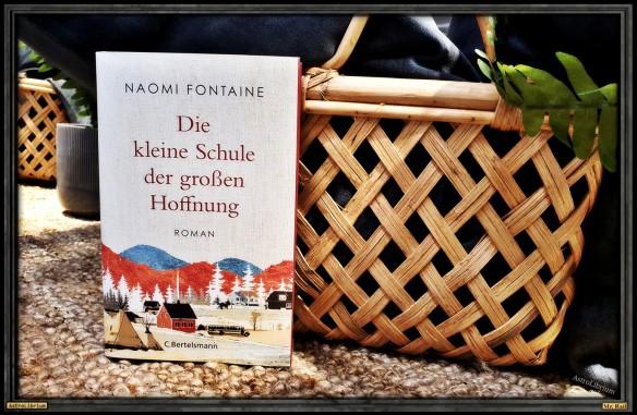 Die kleine Schule der großen Hoffnung - Naomi Fontaine - Astrolibrium